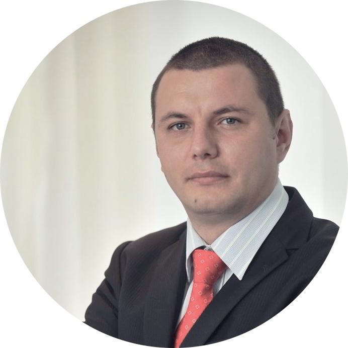 Gabriel Sarbu consultant cu o experienta de peste 9 ani in domeniul serviciilor de asistenta fiscala